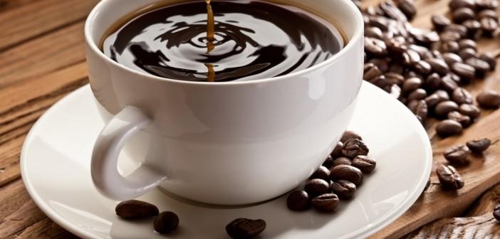 kaffemaskin test