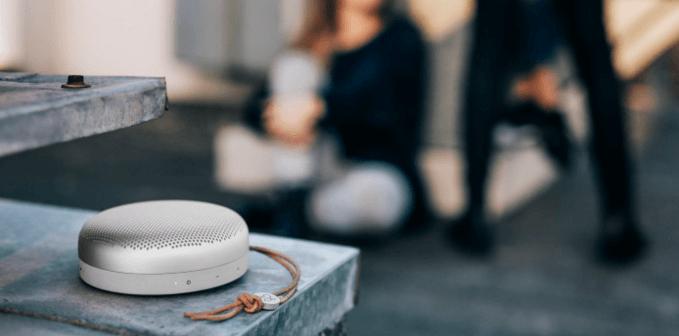 Bluetooth Høytaler Test