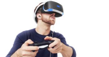 Playstation VR Briller Test