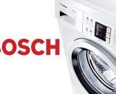 Bosch Vaskemaskin Test 2020 – Finn de beste Bosch vaskemaskinene