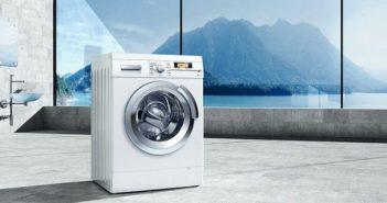 Siemens-vaskemaskin-test