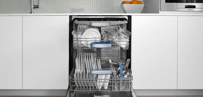 Bosch opvaskemaskine test