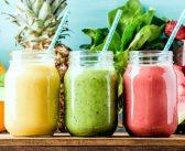 Smoothie-Blender Test 2020 – Finn de beste smoothie-blenderne