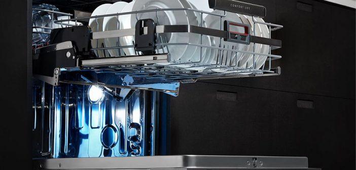 AEG oppvaskmaskin test – Finn de beste oppvaskmaskinene fra AEG