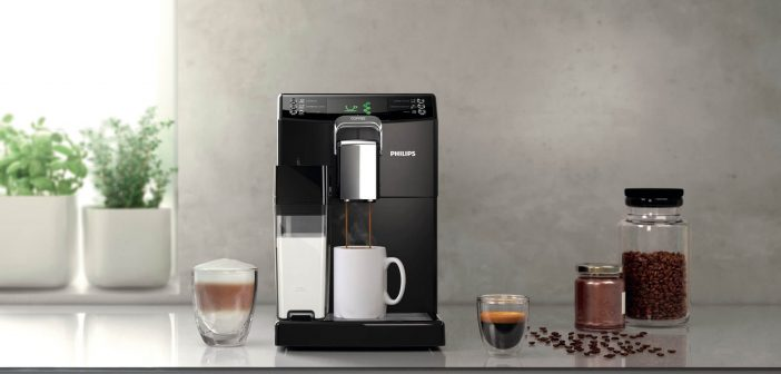 Helautomatisk Espressomaskin Test 2020 – Se ekspertenes favoritter