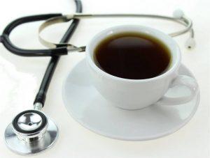 Derfor er kaffe sunt for deg