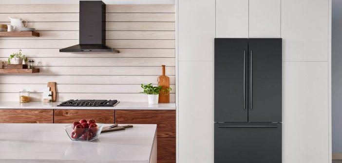 Bosch Kjøleskap Test