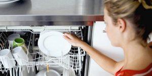 integrert oppvaskmaskin