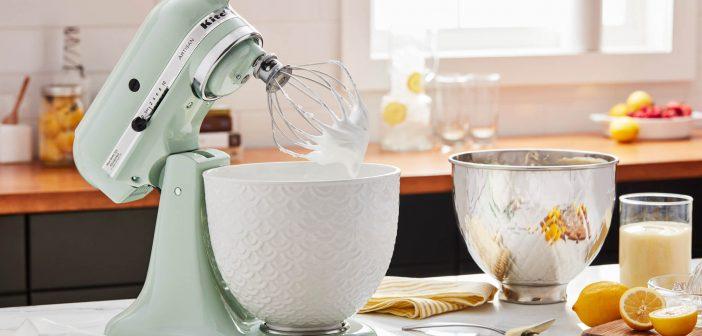 KitchenAid Kjøkkenmaskin Test – Her er de beste kjøkkenmaskinene fra KitchenAid ifølge ekspertene – Best i Test 2020