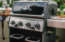 Broil King Grill test