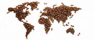 Hvor er kaffebønnene dine dyrket?