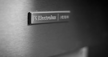 Electrolux Kjoeleskap Test
