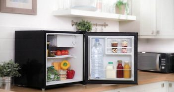 Mini-kjøleskap Test