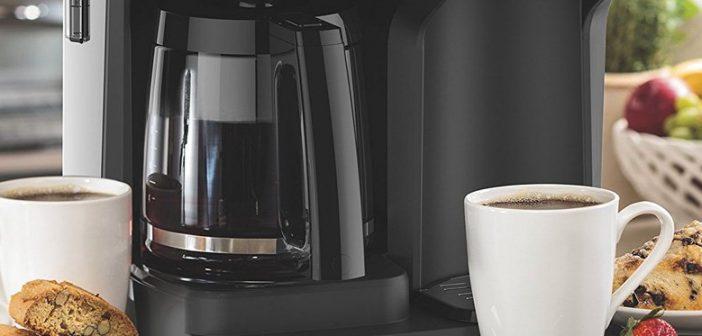 Melitta Kaffemaskin test