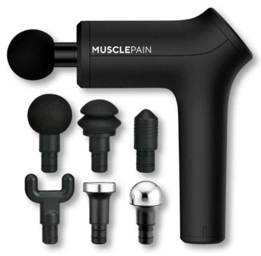 MusclePain Massage Gun