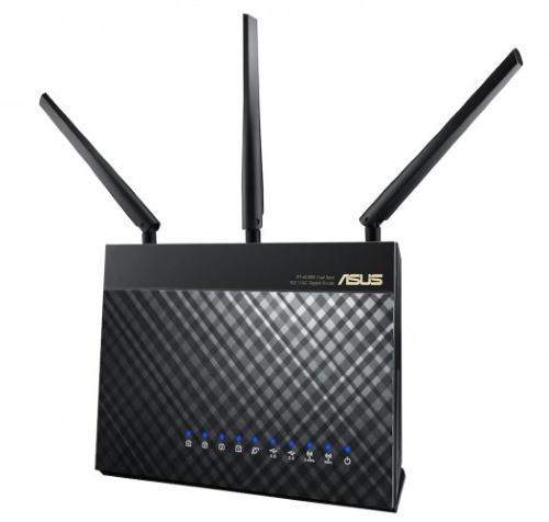 Asus RT–AC68U