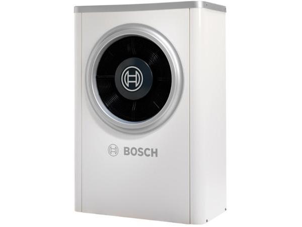 Bosch Compress 7000i AW 17 kW Utedel