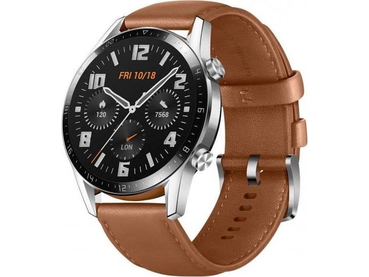 Huawei Smartwatch GT 2 Classic