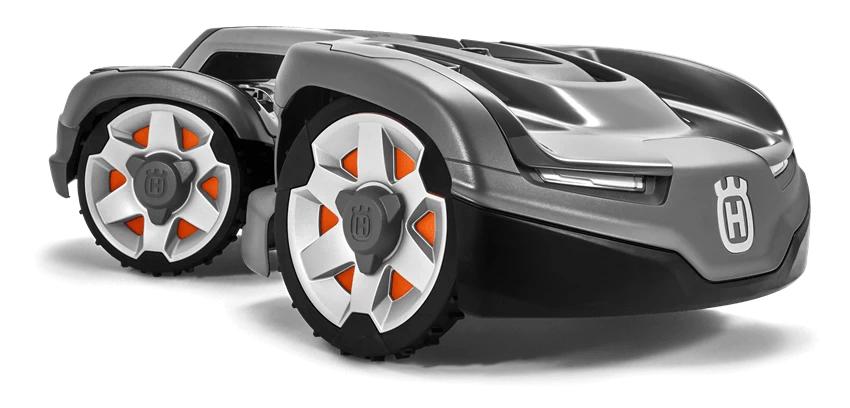 Husqvarna 435X AWD 2020