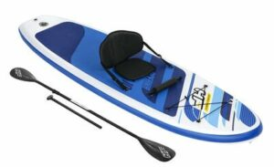 Bestway Hydro Force Oceana SUP Set 10